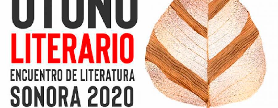 Ganadores y ganadoras del Concurso del Libro Sonorense 2020