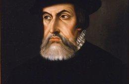 Visita guiada con Hernán Cortés