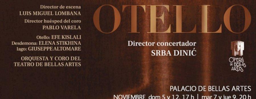 Ópera Otello