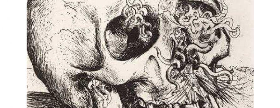 Otto Dix: Infierno y ¿Gloria?