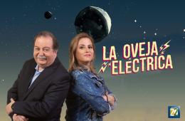 La oveja eléctrica 2019