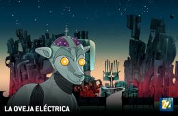 La oveja eléctrica