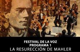 La Resurreción de Mahler