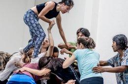 Danza Contemporánea Componiendo el Plural