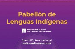 Indigenous Languages Pavilion