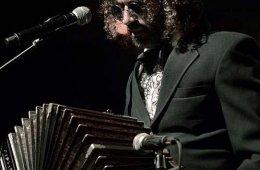 Pablo Ahmad y su cuarteto de tango rock