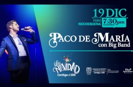 Paco de María and His Big Band