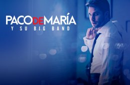 Paco de María and His Big Band