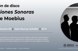 Concierto | Presentación del disco Exploraciones Sonoras...