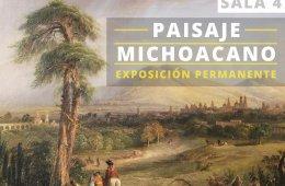 Paisaje michoacano
