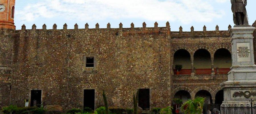 Museos bajo resguardo del INAH en Morelos serán cerrados
