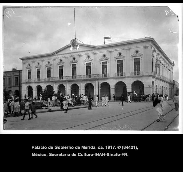 8 de noviembre de 1917: Triunfo del Partido Socialista del Sureste