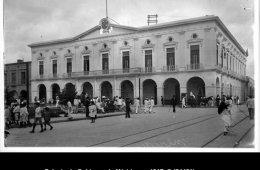 8 de noviembre de 1917: Triunfo del Partido Socialista de...