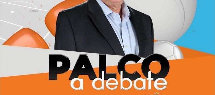 Palco a debate