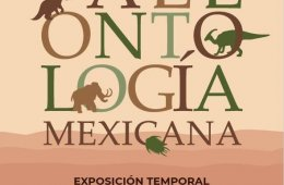 INAH and Mexican Paleontology