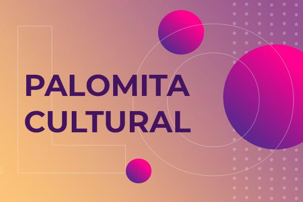 Palomita Cultural. Episodio 1: Pocahontas