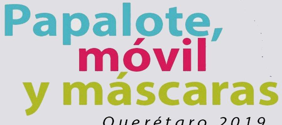 Concurso Papalote, Móvil y Máscaras