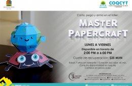 Master Papercraft