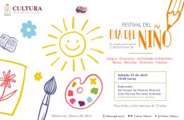Festival del Día del Niño
