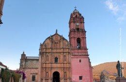 Tlalpujahua, The Magic Land of Christmas Balls. Michoacá...