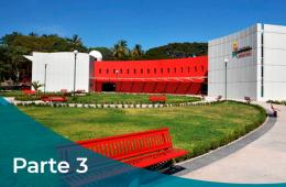 Museo Xoloitzcuintle, parte tres