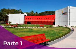Museo Xoloitzcuintle, parte uno