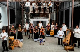 Pasatono Orquesta Mexicana
