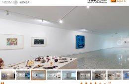 Paseo virtual del Museo de Arte Carrillo Gil
