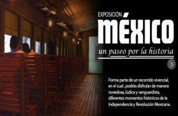 México un paseo por la historia
