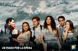 Un paseo por la ópera