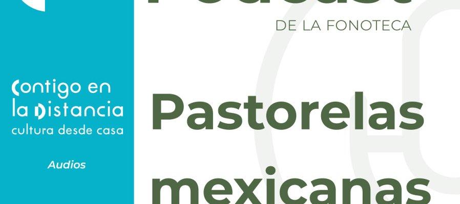 Pastorelas mexicanas