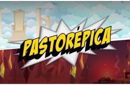 Pastorépica.  La mayor historia jamás contada