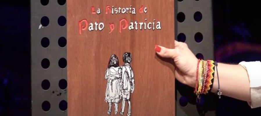 La historia de Pato y Patricia. Parte I