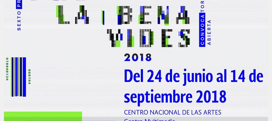 6° edición del Premio Paula Benavides