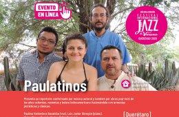 Paulatinos