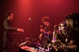 Pavel Loaria Big Band Christmas Jazz