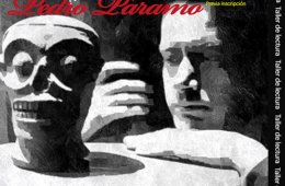 Literary Workshop: Reading and Shredding Pedro Páramo
