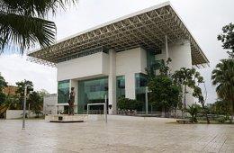 Visita el Museo Regional de Antropología Carlos Pellicer...