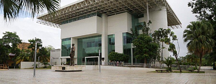 Visita el Museo Regional de Antropología Carlos Pellicer Cámara