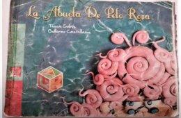 Cuento: La Abuela de pelo Rosa