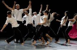 El pensamiento coreográfico