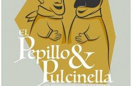 El Pepillo y Pulcinella