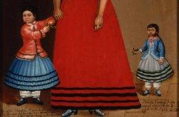 Taller infantil: Pequeñas diosas