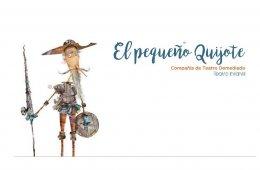 El pequeño Quijote