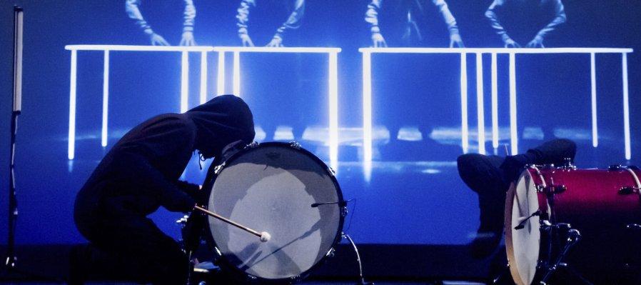 Las Percusiones de Estrasburgo