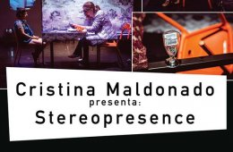 Stereopresence: Performance Escénico