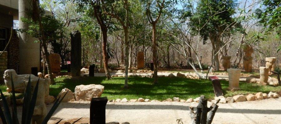 Monolith Pergola