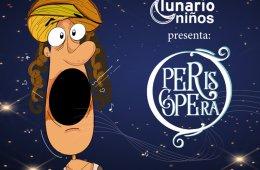 PeriscÓpera, el fascinante mundo de la ópera