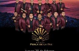 Banda Perla de La Paz
