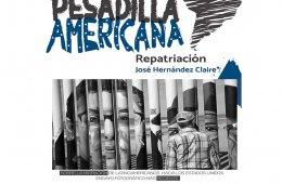 American Nightmare. Repatriation